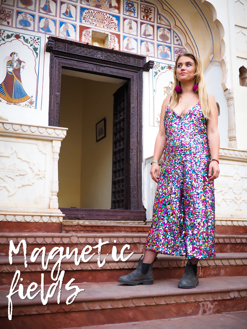 Why you must go to Magnetic Fields Festival in Rajasthan India