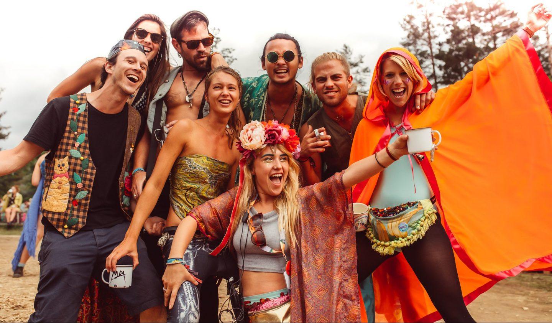 That Festival Life - Festival Blogger Dulcie Horn