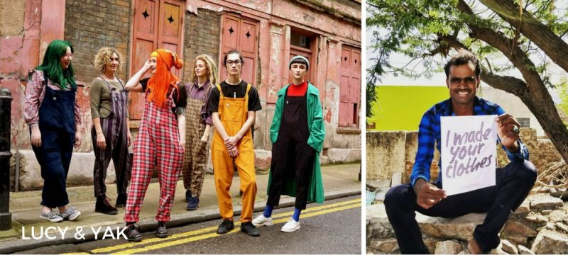 unequal in performance latest trends of 2019 huge sale Lucy and Yak sustainable festival dungarees - That Festival ...