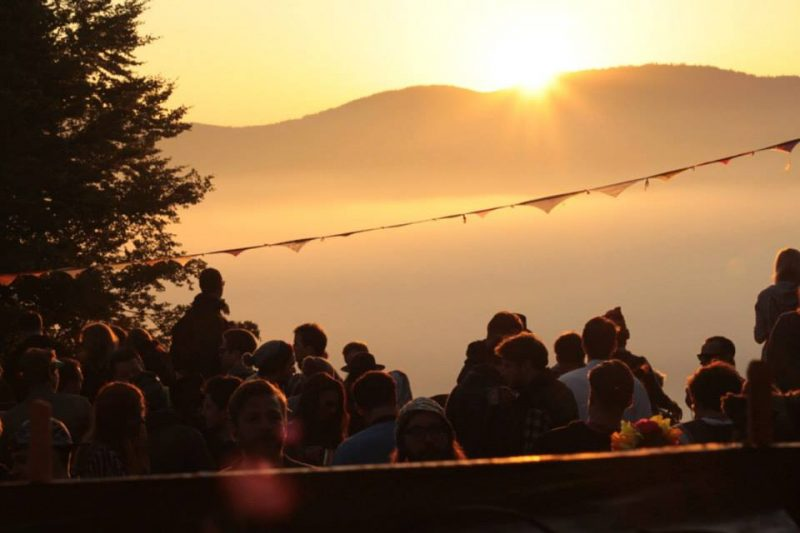 Meadows in the Mountains Best Music Festivals in the World