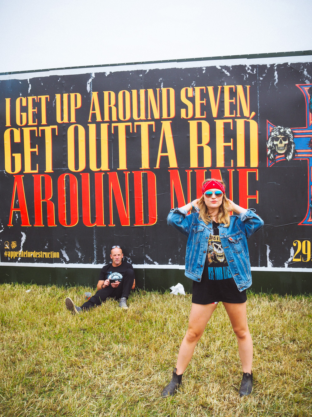 Hello Donington!!! Download Festival Review & Guide '18