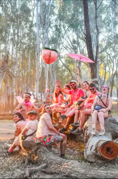 That Festival Wanderlust #2 – Coachella, Strawberry Fields, Magnetic Fields & Cosmic Convergence