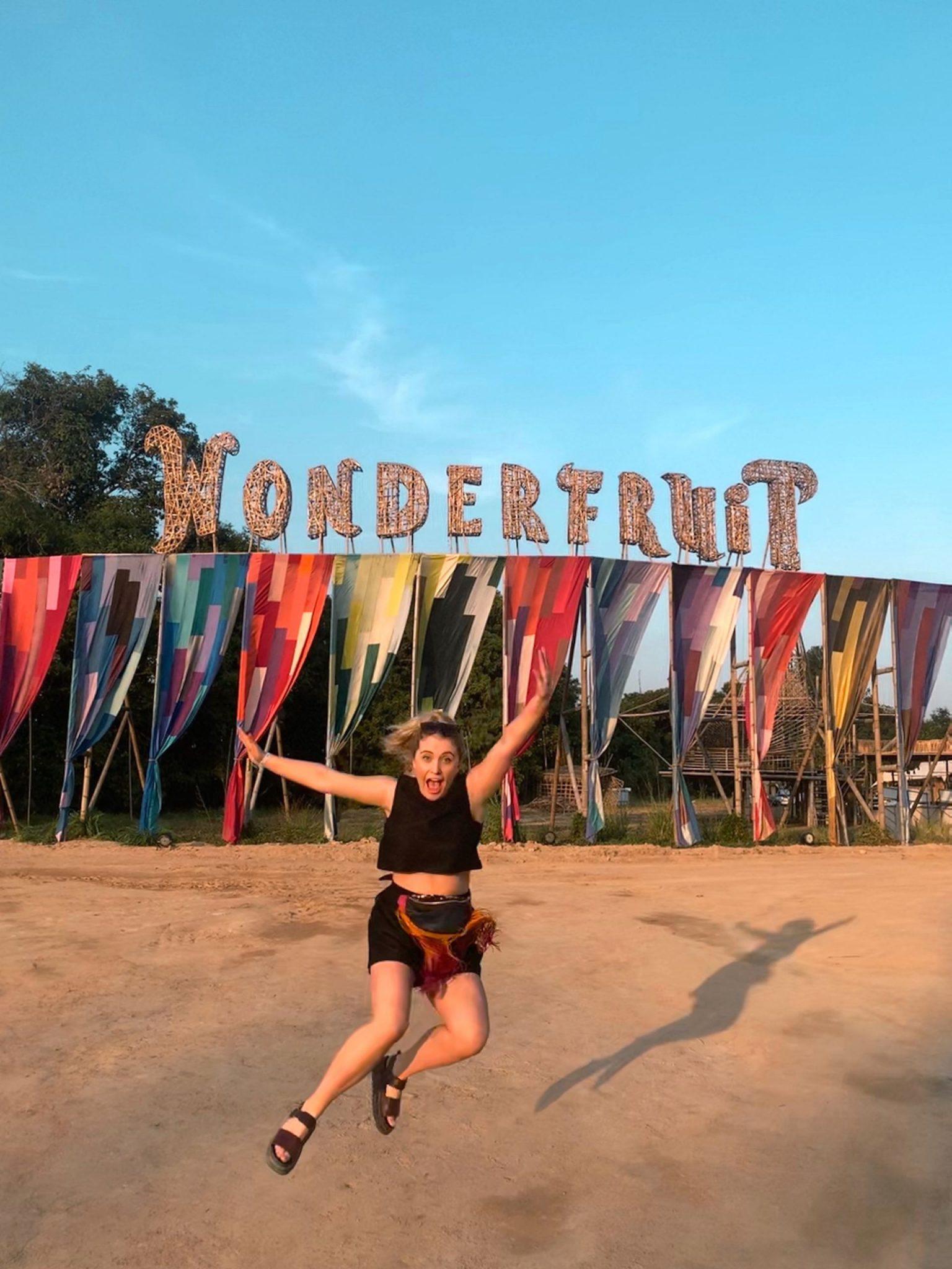 That Festival Guide to… Wonderfruit Festival, Thailand