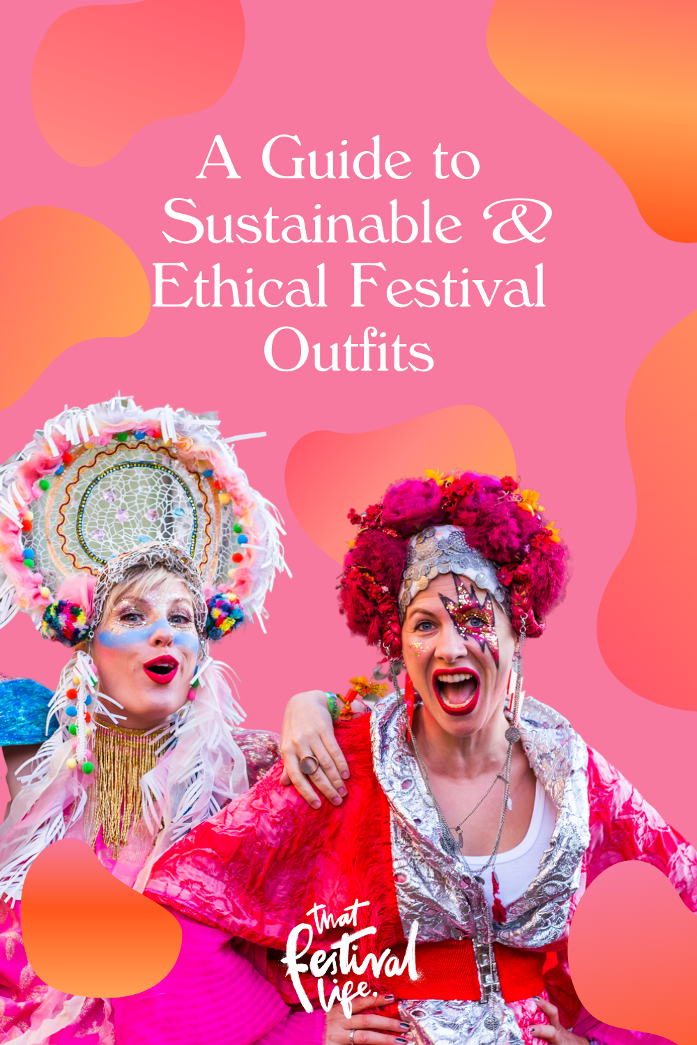 A Guide to Shopping for more Ethical & Sustainable Festival Outfits