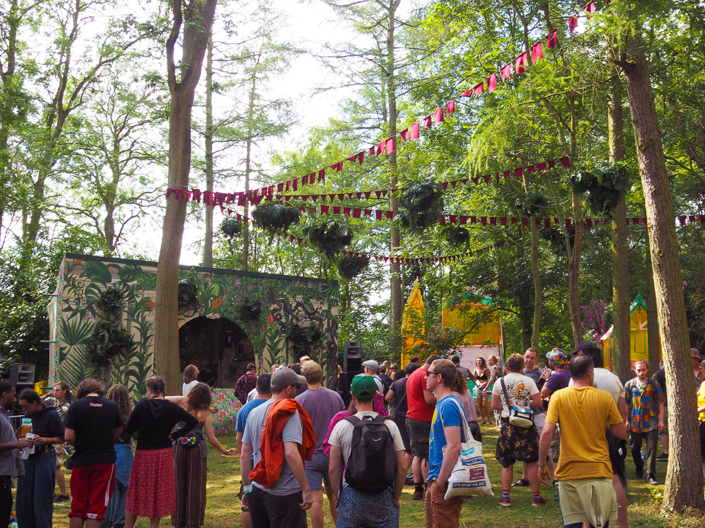 Parliament of Funk Noisily Festival