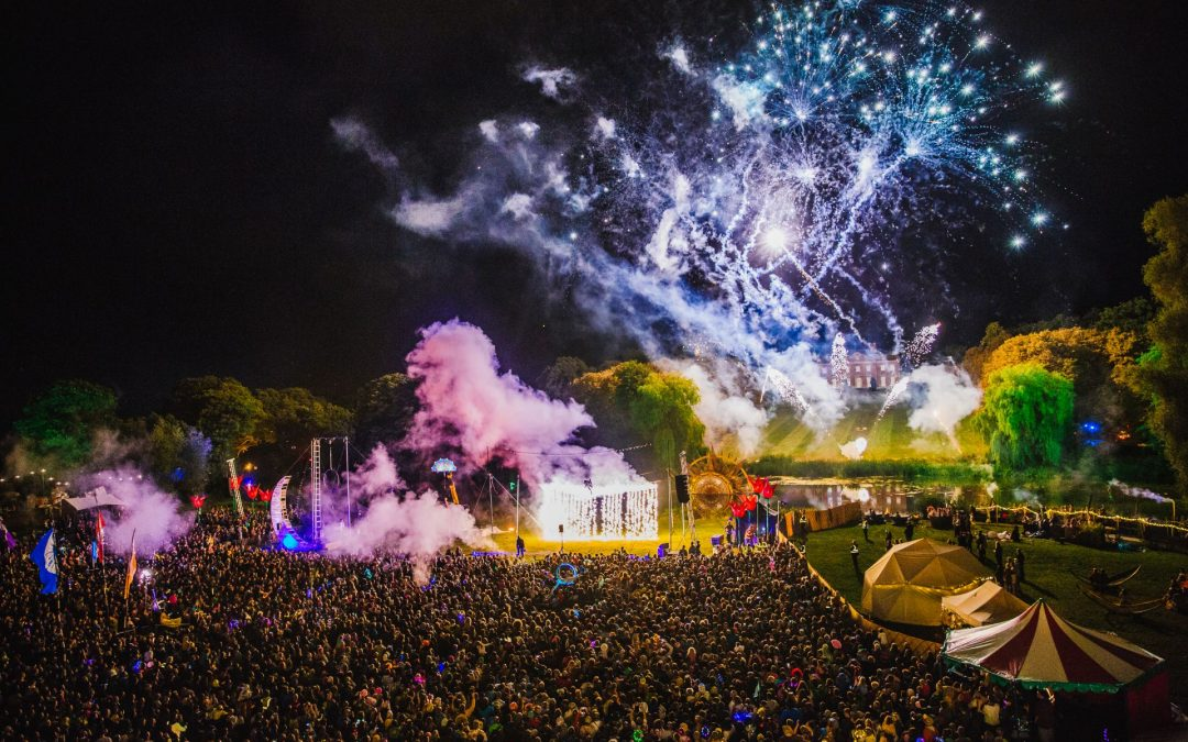 10 Reasons Why Shambala Might Just be the Best Festival Ever…