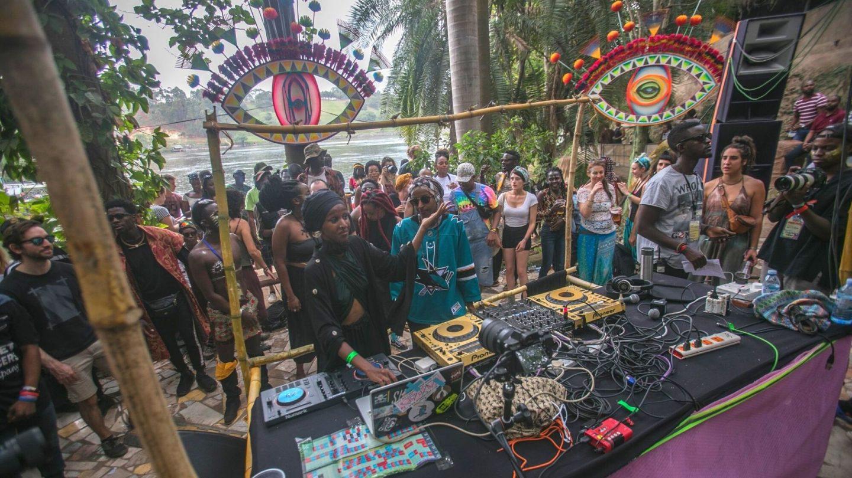 Nyege Nyege Festival Africa