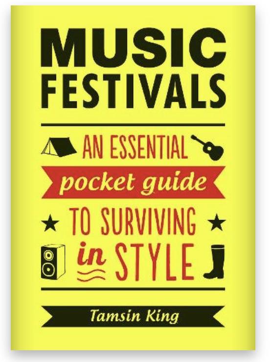 Festival pocket guide
