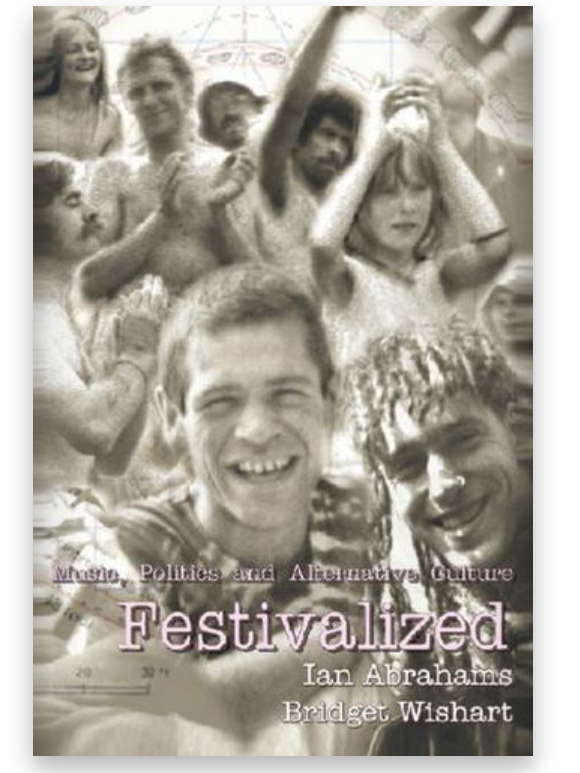 Books about festival history