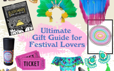 50+ Epic Gifts for Festival Goers [Updated for 2021]