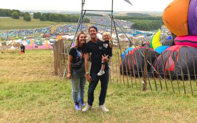 10 Best Family-Friendly Festivals in the UK