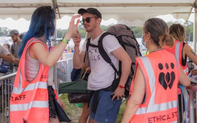 The Ultimate Guide on How to Find Festival Work & Volunteering Opportunities