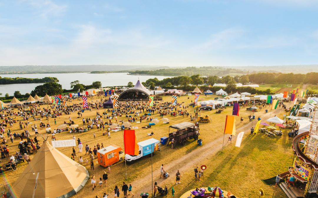 The Best UK Festivals Happening in 2021