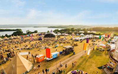 The Best UK Festivals Happening in 2021