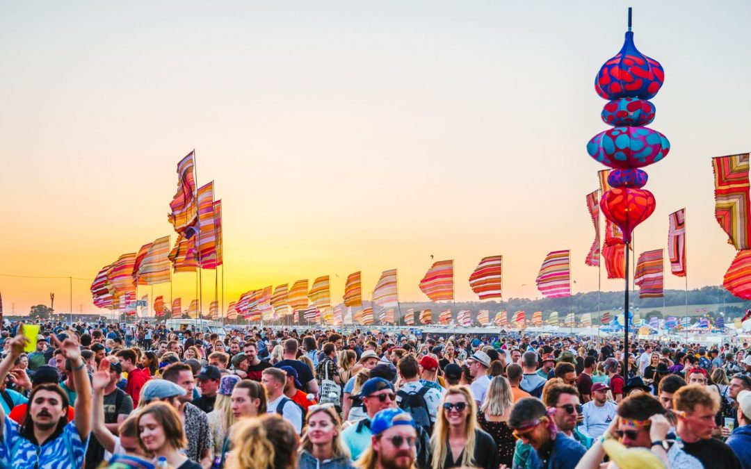 Ultimate Festival Packing Checklist