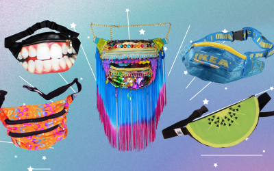 The Best Festival Bum Bags [Updated 2021]