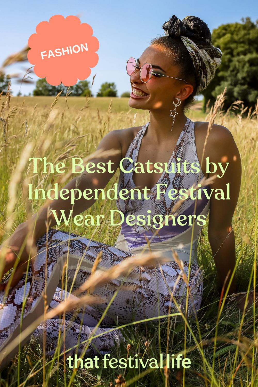 Festival Fashion spandex style