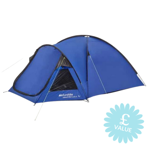 Best value festival tents