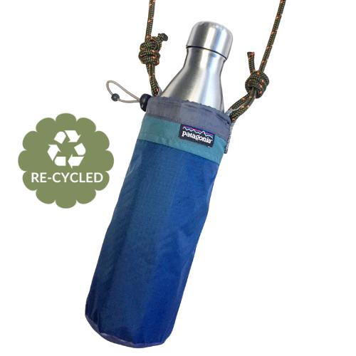Festival water bottle holder