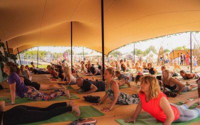 7 Yoga Techniques to Kick the Festival Blues